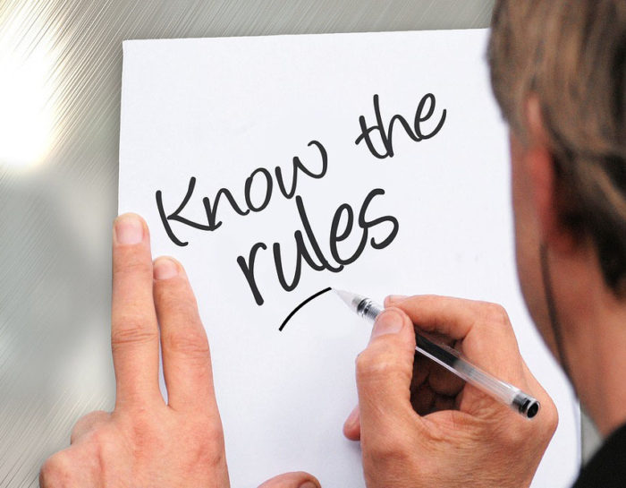 What The California State Bar Means By Rule 1-400